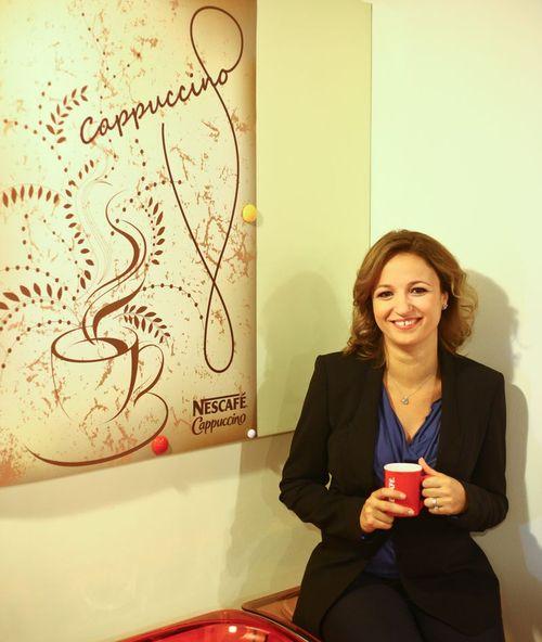 Ana Doxan_Director Comunicare si Trade Marketing Nestle
