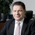 Boris Billich, CEO Mercedes-Benz Romania