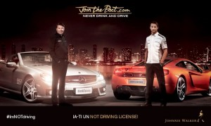 Johnnie Walker_ Join the Pact_2014