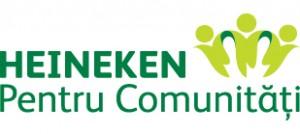 Logo Heineken pentru Comunitati