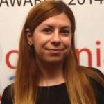 Raluca Vlad - Brand Manager Dorna in cadrul companiei Coca-Cola Romania