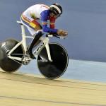 Paralimpia 2012 - Kerékpározás