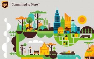 UPS_Raport de Sustenabilitate_2013