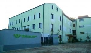 Centrul Hospice Casa Sperantei 2014