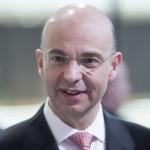 Dimitris Lois, CEO Coca-Cola HBC