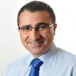 Julio Rodríguez, Executive Vice-President Global Operations Schneider Electric