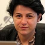 Silvia Popescu, Director de Comunicare si Relatii Externe in cadrul Provident Financial Romania
