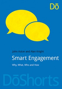 Smart Engagement Why What Who and How