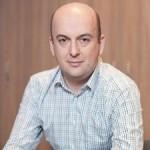 Vasile Varvaroi, Director General al Cargill in Romania