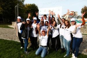 Voluntari Petrom