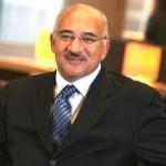 Essam Abouda, Vice President Hilton Worldwide pentru Europa de Est, Rusia si Turcia.