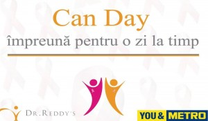 Metro - CAn Day