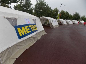 Metro - SOS-Viata dupa dezastru