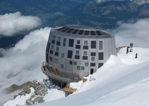 Schneider Electric_Refuge du Gouter 1