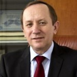 Ioan Repede, Director General al ROMBAT