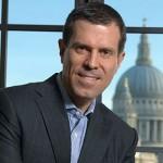Pier Luigi Sigismondi, Unilever Chief Supply Chain Officer