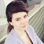 Raluca Buzea, PR Responsible IKEA Romania