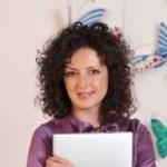 Simona Dan, Market Strategy Advisor GfK Romania