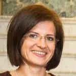 Ana Maria Marinescu, coordonator marketing WILO Romania