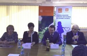 Parteneriat strategic CEZ - IGSU (2)