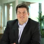 Chris Hummel, CMO Schneider Electric