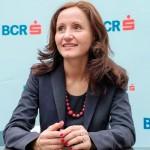 Dana Demetrian, Vicepresedinte Retail BCR