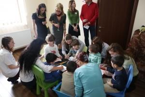 Kaufland -inaugurare-Centrul-HelpAutism-Pipera (13)