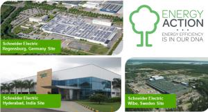 Schneider Electric - Energy Action Program