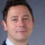 Sergiu Manea, Vicepresedinte Corporate BCR