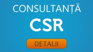 Consultanta CSR