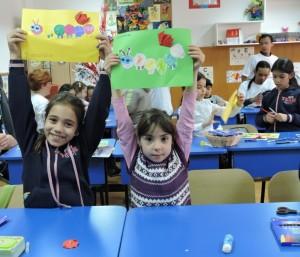 Gradinite Estivale - Salvati Copiii Romania 1