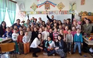 Gradinite Estivale - Salvati Copiii Romania 3