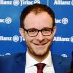 RemiVrignaud, CEO Allianz-Tiriac Asigurari