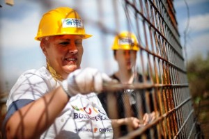 Voluntariat Habitat for Humanity  (3)