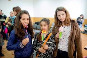 Ziua Internationala a Romilor aprilie 2015 3