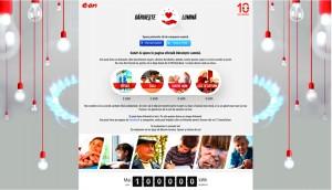 site_campanie_daruieste_lumina