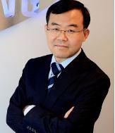 Joseph Kim, Presedinte Samsung Electronics Romania