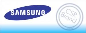 Samsung-cover-CSR-Brand