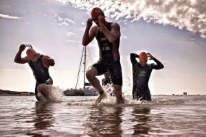 Triatlonul Fara Asfalt la Mare