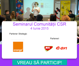 Banner Seminar CSR 2015