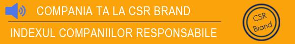 CSR Brand