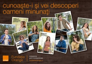 Fundatia Orange_campanie