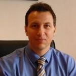 Klaus Ohlwein, director general Continental Anvelope Timisoara
