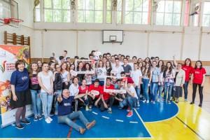 PRAIS _ SGIM Lectie deschisa Bucuresti