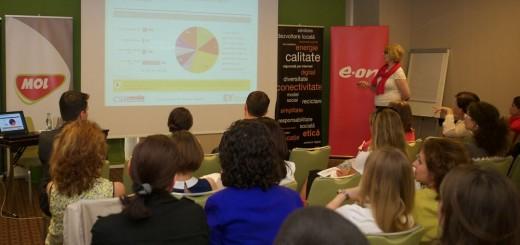 Seminar CSR 2015