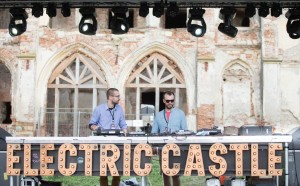 Electric Castle2015