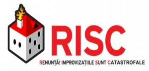 Logo RISC- E ON