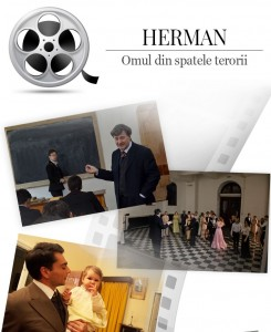 Sprijina.ro- Herman-omul din spatele terorii