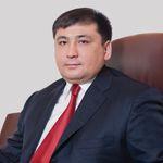 Zhanat Tussupbekov, CEO 2015