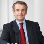 Bernd Scheifele, CEO al HeidelbergCement.
